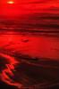 Sunset 2, San Gregorio State Beach, California, 1978