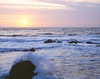 Pescadero State Beach, California, 1994