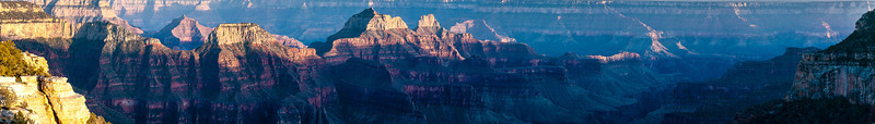 North Rim, Grand Canyon National Park, 2000