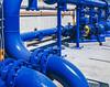 Sunnyvale Water Pollution Control Plant, Sunnyvale, California, 1994
