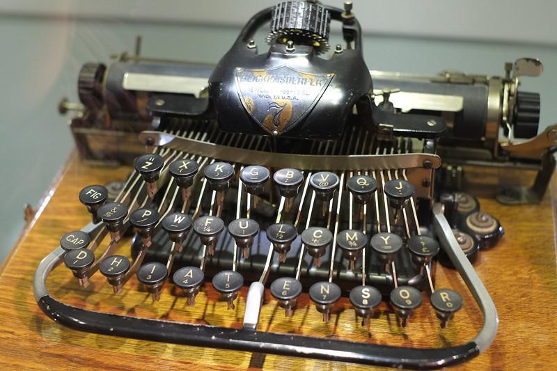 Rahmi M Koc Industrial Museum