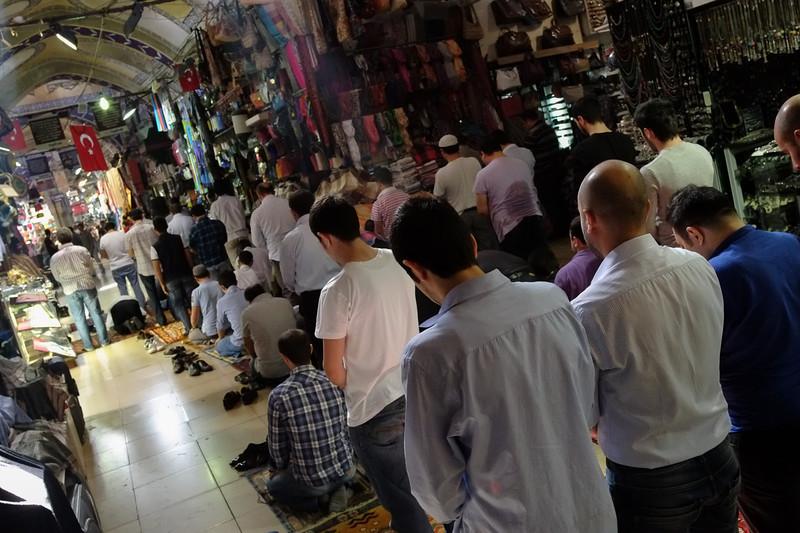 Grand Bazaar (Kapalı Çarşı)