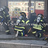 West Babylon Commercial Building Fire 297-1 Sunrise Highway 4-18-13-16