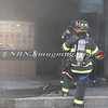 West Babylon Commercial Building Fire 297-1 Sunrise Highway 4-18-13-18