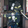 West Babylon Commercial Building Fire 297-1 Sunrise Highway 4-18-13-8