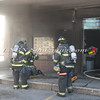 West Babylon Commercial Building Fire 297-1 Sunrise Highway 4-18-13-19