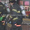 West Babylon Commercial Building Fire 297-1 Sunrise Highway 4-18-13-5