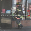 West Babylon Commercial Building Fire 297-1 Sunrise Highway 4-18-13-4