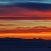 424 Victoria Sunrise<br /> Short Listed for Canadian Geographic Wild Weather Edition