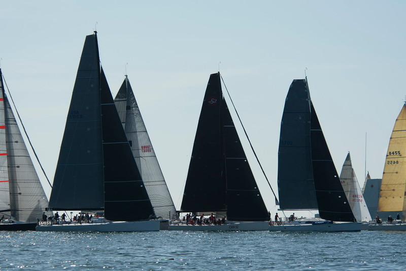 Swiftsure International Yacht Race 2017