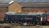 47355, Carnforth, Tues 19 February 2013