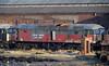 47492, Carnforth, Tues 19 February 2013