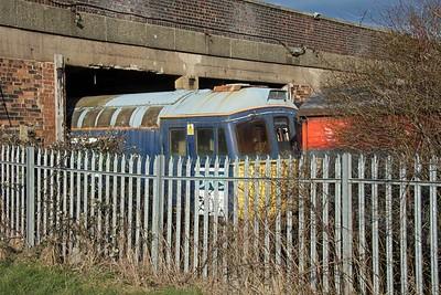 West Coast Railways (WCRC) 2003 -