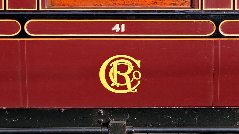 Caledonian Rly No 41 (99052), Carnforth, Sun 8 July 2012 2.