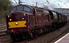 37706 & 34067 Tangmere, 5Z38, Lancaster, 8 April 2009 - 1839