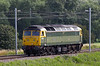 47851 Traction Magazine, Hest Bank, Fri 23 July 2004 - 1621.  Heading to Carnforth, but no details.