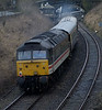 33207 Jim Martin & 47826 Springburn, 1Z33, Wennington, Sat 7 January 2006 - 1238 2.