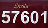 57601, Preston, 10 March 2007.  Ronnie now wishes ts be known as Sheila...