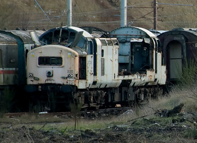 West Coast Railways (WCRC), 2008
