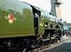 46115 Scots Guardsman, Carnforth, 26 July 2008 2