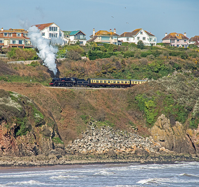 75014 at Broadsands