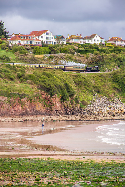 4277 at Broadsands Bay