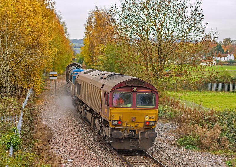 66125 at Ashton Gate