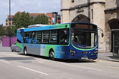 Bus Operators in West England (UPDATE  24.08.2016)