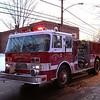West Haven Engine 23