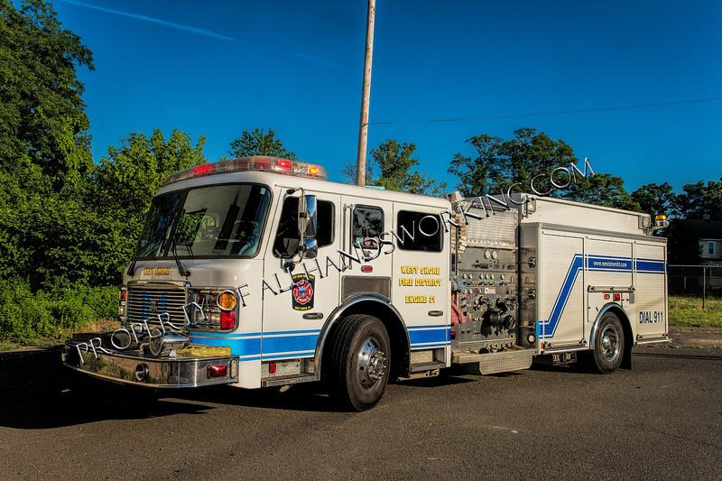 West Shore Engine 31
