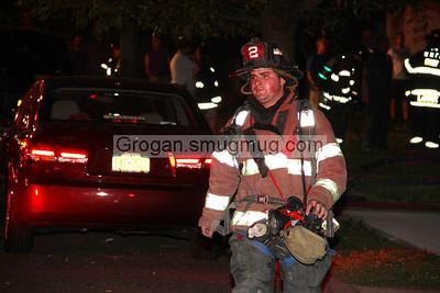 House Fire 6/21/12