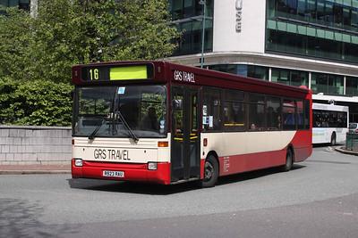 R923RAU