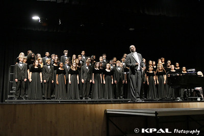 West Orange Choirs