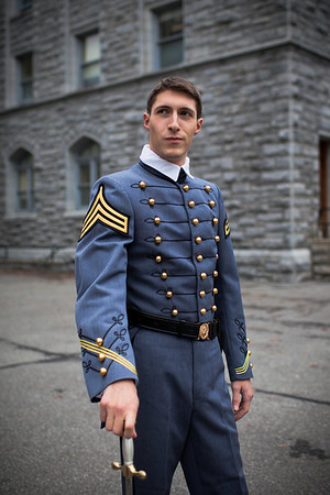 Old Corps II