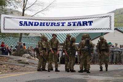 Sandhurst 2012