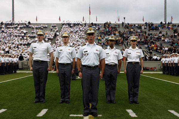 Army Football vs Ball State