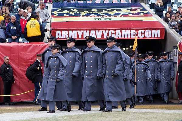 Army Navy 2012