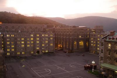 West Point Randoms
