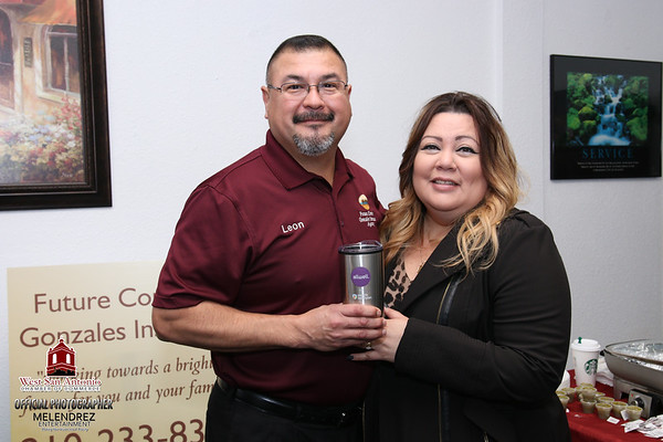 2018 West Chamber Ribbon Cutting Future Concepts Gonzales Insurance