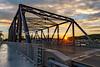 _DSC6970 SUNSET WITH SINGING BRIDGE IN FG