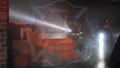 Westbury F.D.  Working Fire 475 Maple Ave. 9/9/16