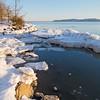 Hudson River Ice