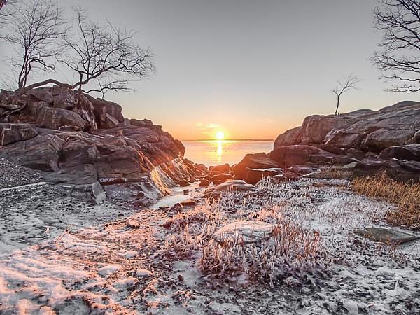 -4dF Sunrise