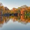 Goodliffe Fall Reflections