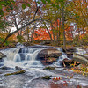 Sheldrake Falls