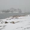 Echo Bay Snowstorm