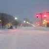 Blizzard of 2016, North Avenue # 2