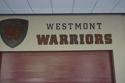 Westcliff University Women's Volleyball 2018