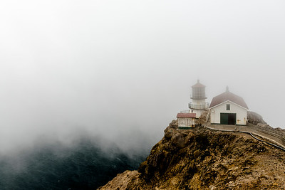 Fog Lighthouse