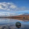 Loch a Bhroan